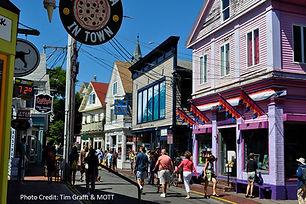 Provincetown - credit Tim Grafft & MOTT.