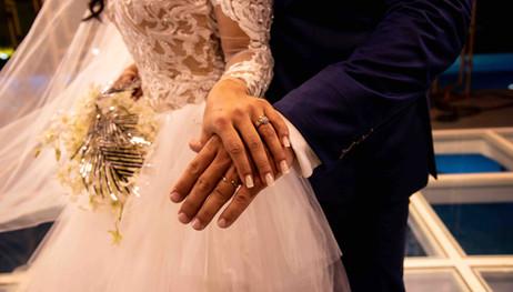 Casamento Oficina