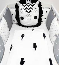 מגן ראש למיטה