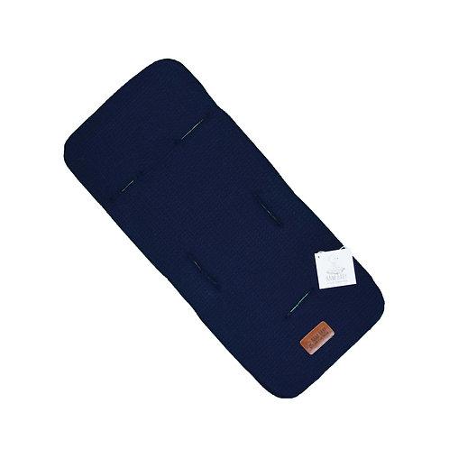 ריפודית לטיולון - פיקה כחול כהה