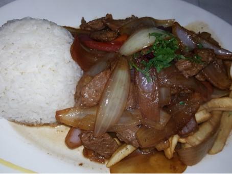 Miami Dinner