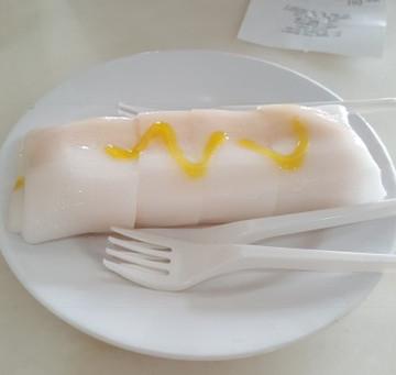 Dessert in Singapore