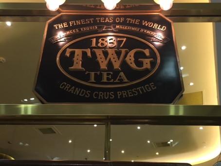 1837 TWG Tea!!!!