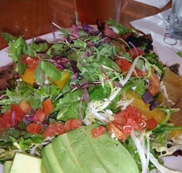 Minneapolis - Salad