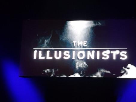 NYC- Illusionists