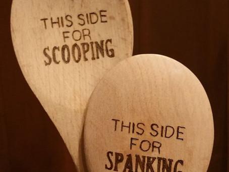 I love spoons