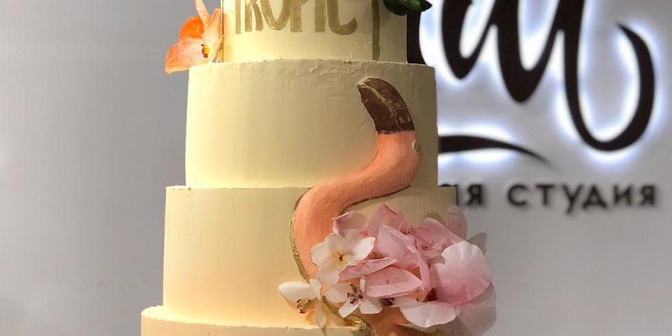 """""""Многоярусные торты с начинками"""" by bmb-bakery"""