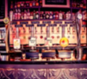 CandleBar - Granary Wharf Leeds Restaurant Bar