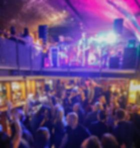 The Hop - Granary Wharf Leeds Bar