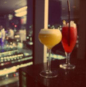 Sky Lounge - Granary Wharf Leeds Bar Lounge