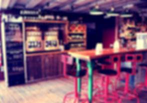 Livin Italy - Granary Wharf Leeds Restaurant Bar