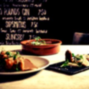 La Casita - Granary Wharf Leeds Restaurant Bar