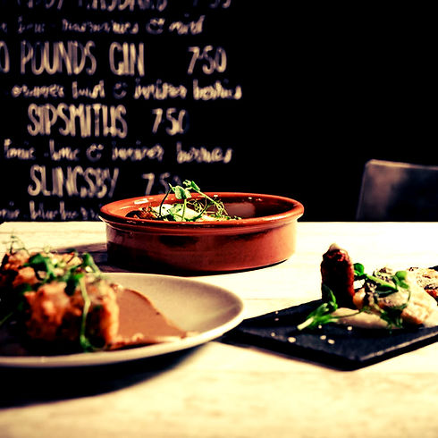La Casita - Granary Wharf Leeds Restaurant Bar
