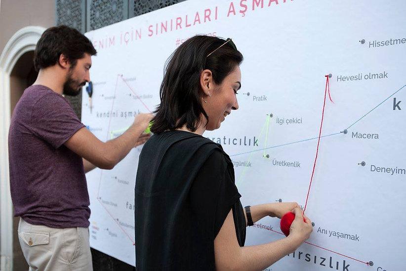 Designers Night, W Hotel İstanbul, 2017