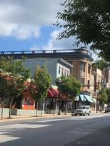 Columbia Downtown