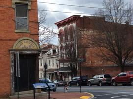 Columbia Old Bank