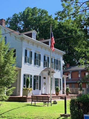 Marietta Community House