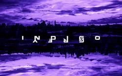 mirror indigo w logo