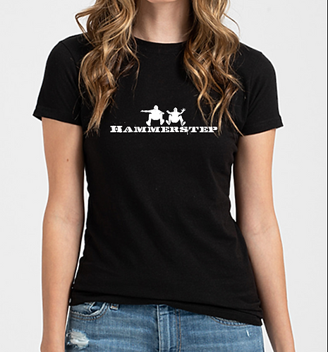 Original Hammerstep Tee! (Junior / Female Slim Fit)