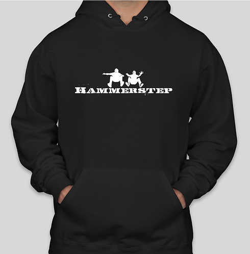 OG Hammer Hoodie! (Unisex)