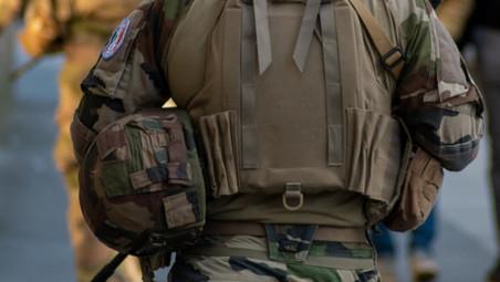 Führen in der Krise - was wir von der Armee lernen können