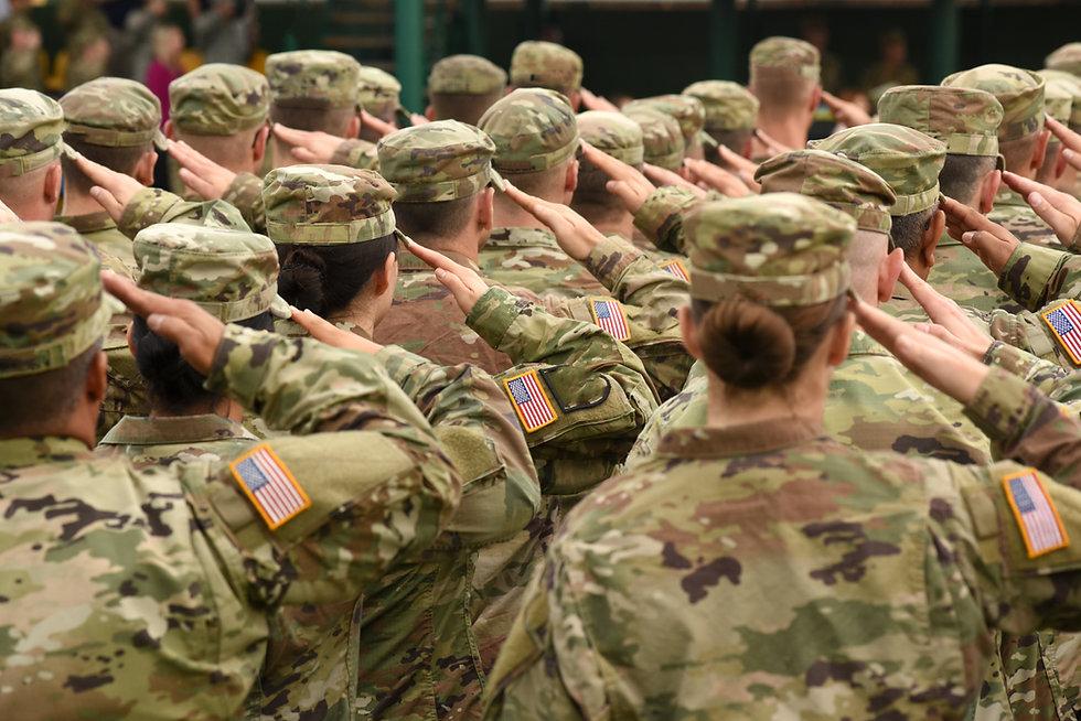 US soldiers giving salute.jpg