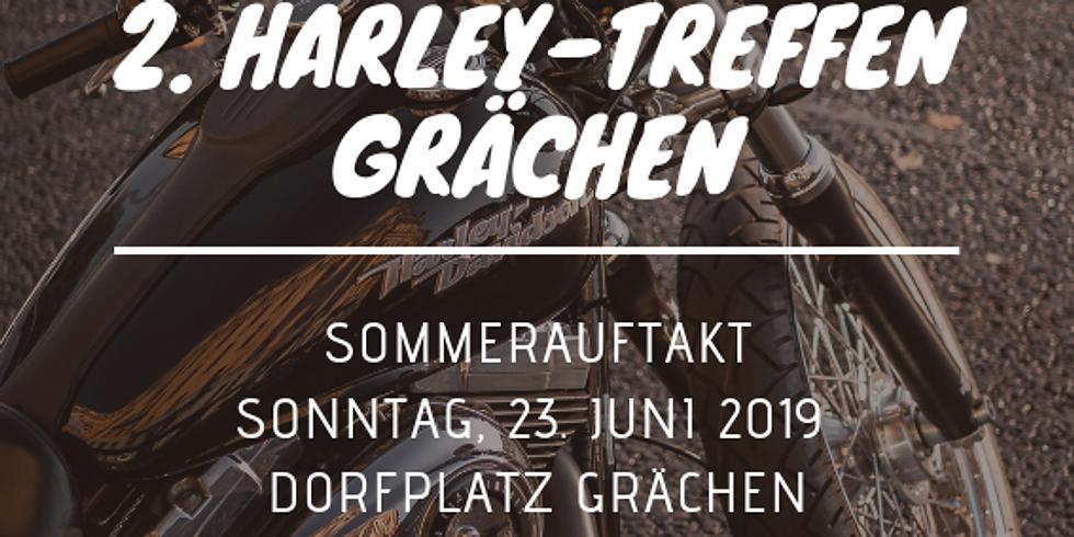 2. Harley-Treffen