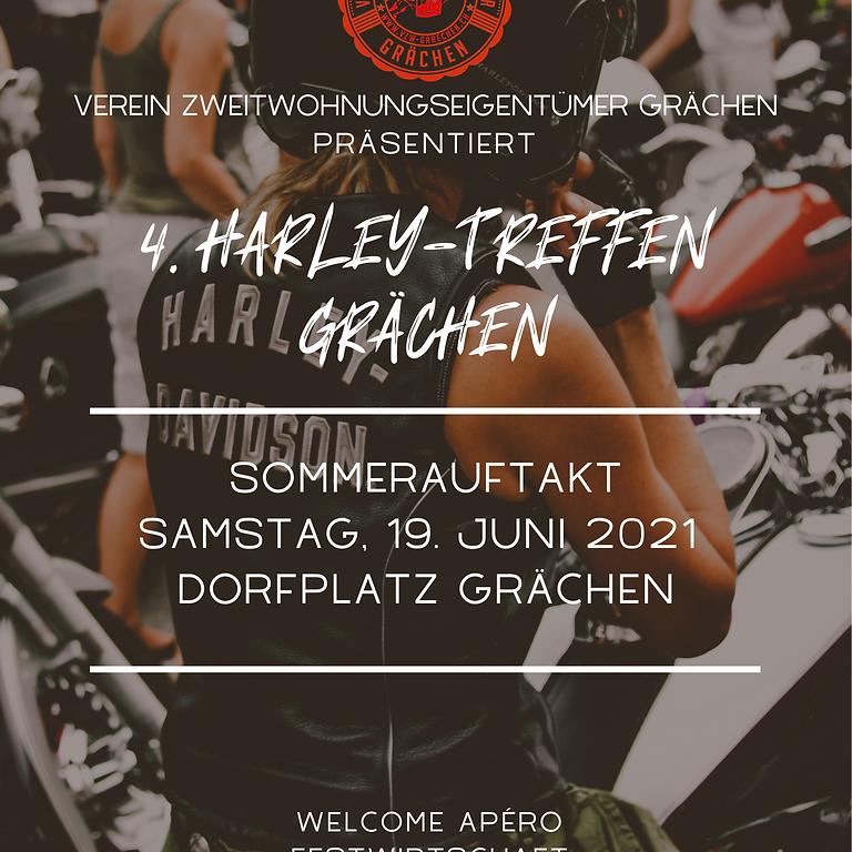 4. Harley-Treffen Grächen