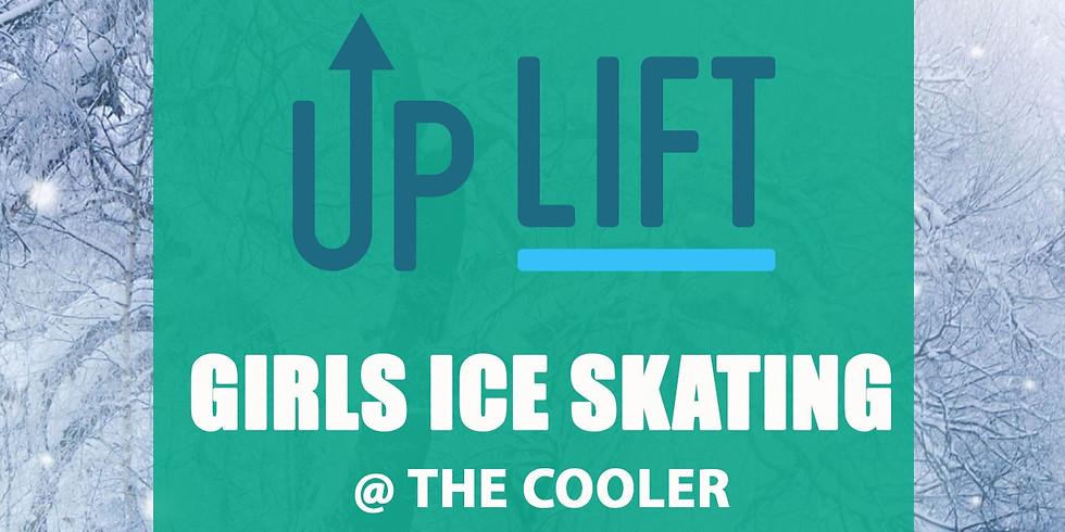 Girls Ice Skating Social