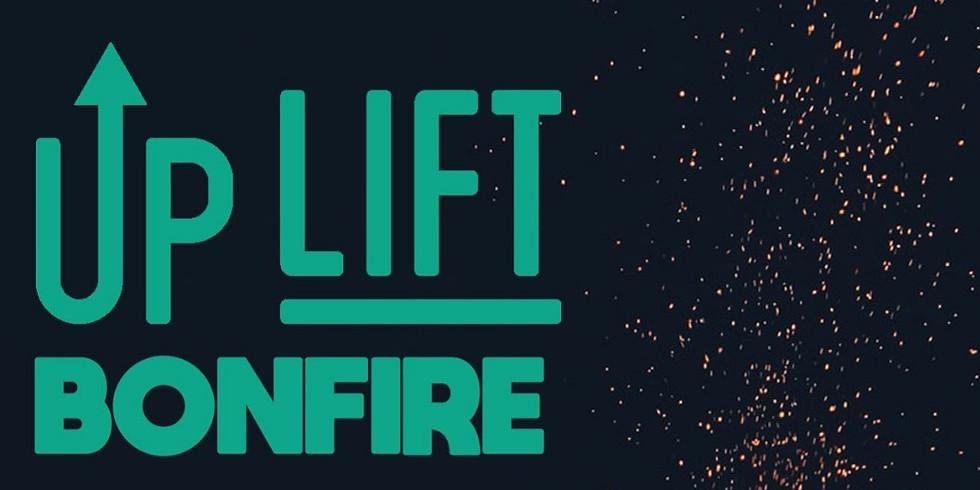Uplift Bonfire Social