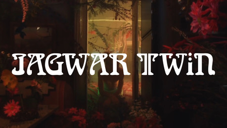 Jagwar Twin | Long Time Coming