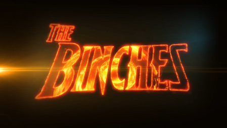 The Binches | Welcome to the Jungle