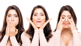 Science Behind Face Yoga Exercises &  How Artificial Intelligence Can Enhance it.