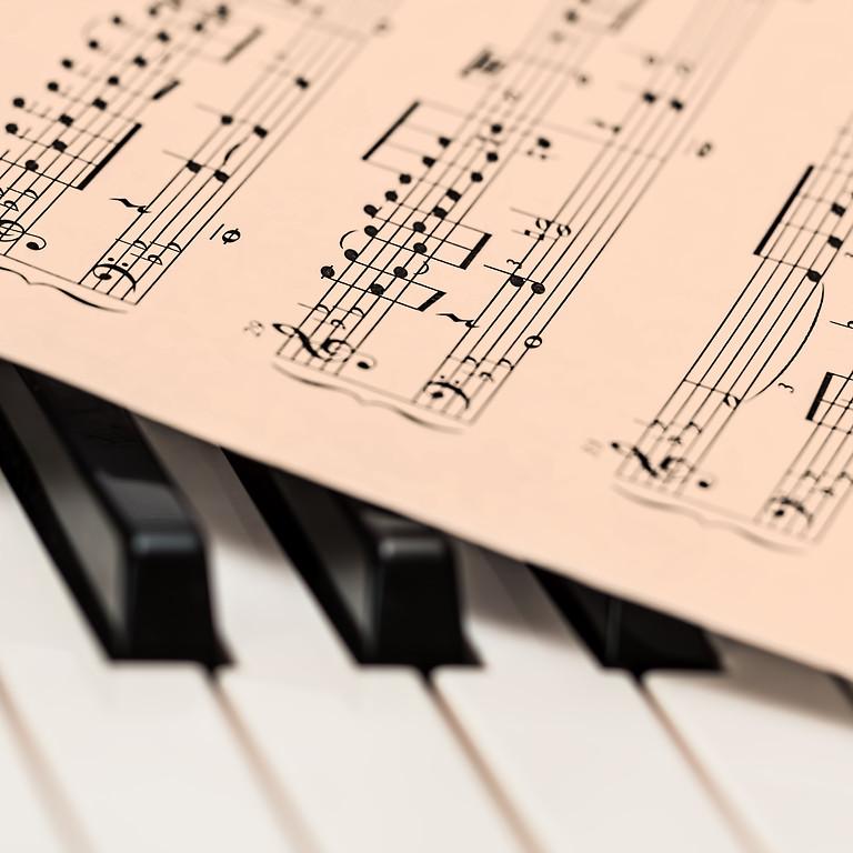 Cape Shore Chorale sings Schubert's Mass in G