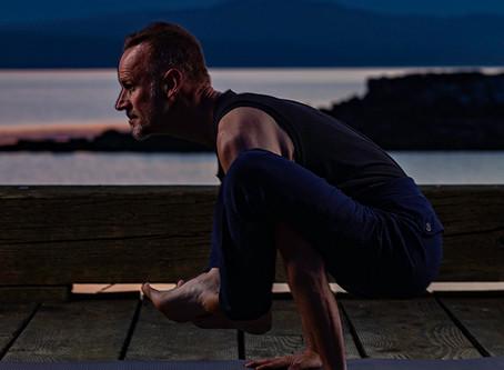 Yoga adjustments: good or bad?