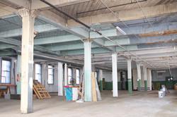 Before Image of Third Floor