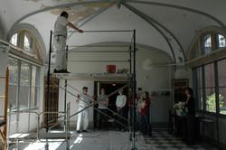 Plaster Workshop