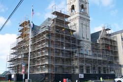 2015 Exterior Restoration