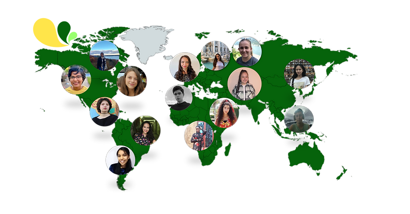 EnRoute Global Team