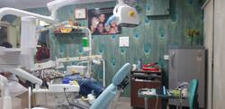 dental clinic in mothi nagar
