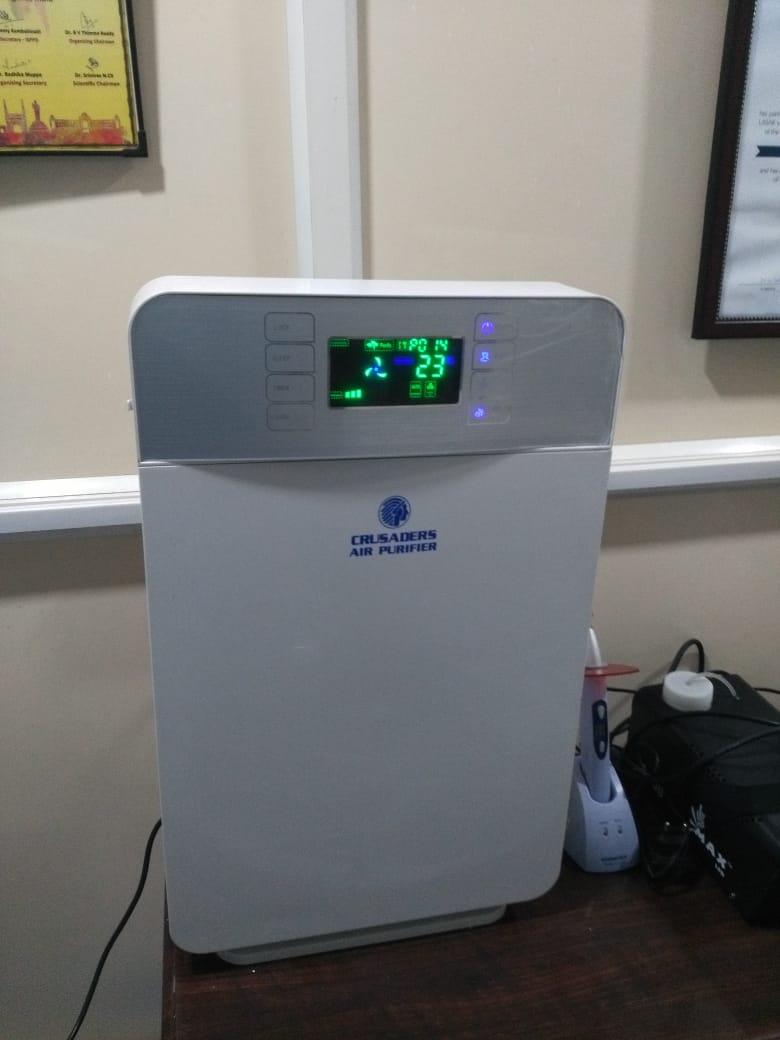 Hepa 14 air filter