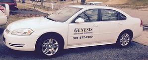 Genesis Driving School
