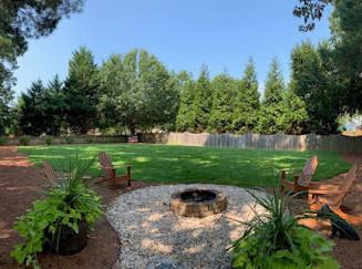 Lawn & Yard Restorations