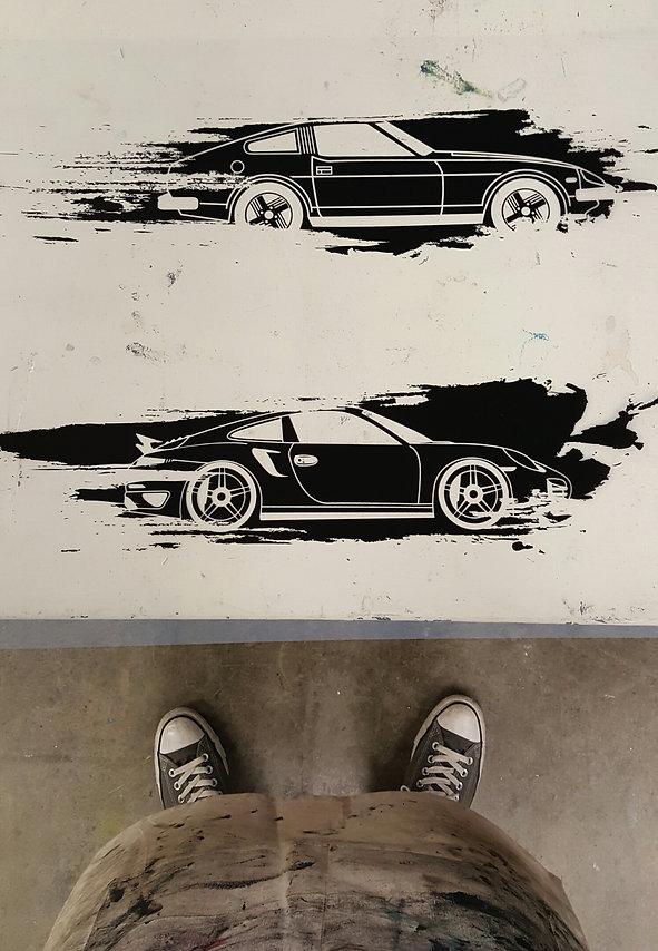 280zx and Porsche 911-03.jpg