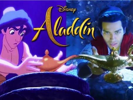 Aladdin: Em Cada História, a Sua História 1/9