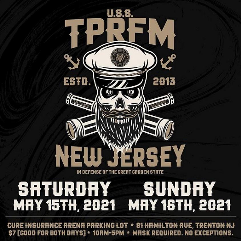 Trenton Punk Rock Flea Market Spring Fling 2021