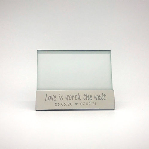 Love Is Worth The Wait
