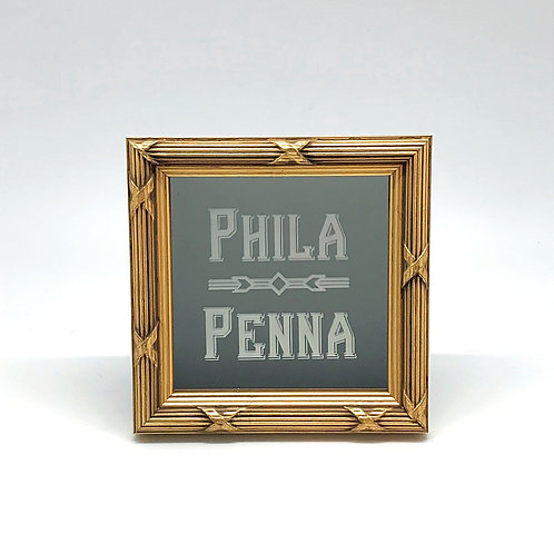 Phila, Penna