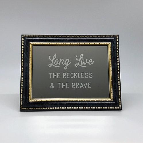 Reckless + Brave