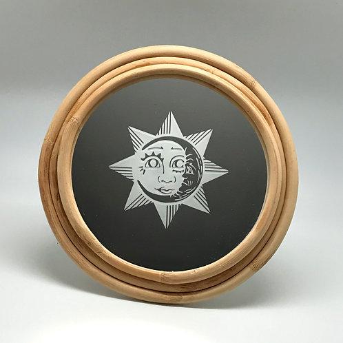 Sun + Moon Bamboo
